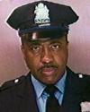 Police Officer Paris Williams, Sr.   Philadelphia Police Department, Pennsylvania