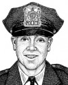 Policeman Sam F. Kaiser | Cook County Highway Police, Illinois