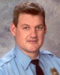 Sergeant William Leo McEntee | Kirkwood Police Department, Missouri