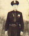Police Officer David I. Bergum   Detroit Police Department, Michigan