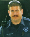 Police Officer Roy Lundell Nelson, Jr. | New Smyrna Beach Police Department, Florida