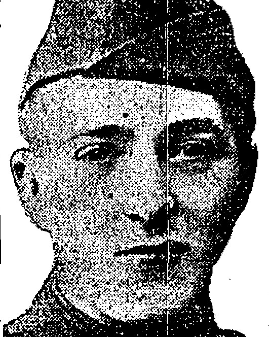 Park Policeman Raymond Earl Walsh | North Shore Park District Police Department, Illinois