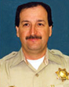 Officer David Marin Romero | California Highway Patrol, California