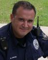 Corporal Mario Roberto Jenkins | University of Central Florida Police Department, Florida