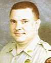 Deputy Sheriff James Timothy White | Hall County Sheriff's Office, Georgia