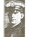 Lieutenant Albert Bert Burris | Pittsburgh Police Department, Pennsylvania
