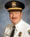 Commander Dale Francis Bernock | Dearborn Police Department, Michigan