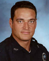 Patrolman Jose Antonio Diaz | Fort Lauderdale Police Department, Florida