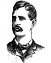 Patrolman Bartholomew Cavanaugh | Chicago Police Department, Illinois