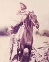 Patrolman Charles Wallace Anderson   San Angelo Police Department, Texas