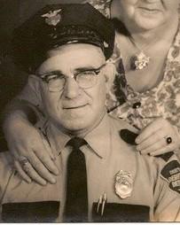 Deputy Sheriff Levi Harness | Scott County Sheriff's Department, Tennessee
