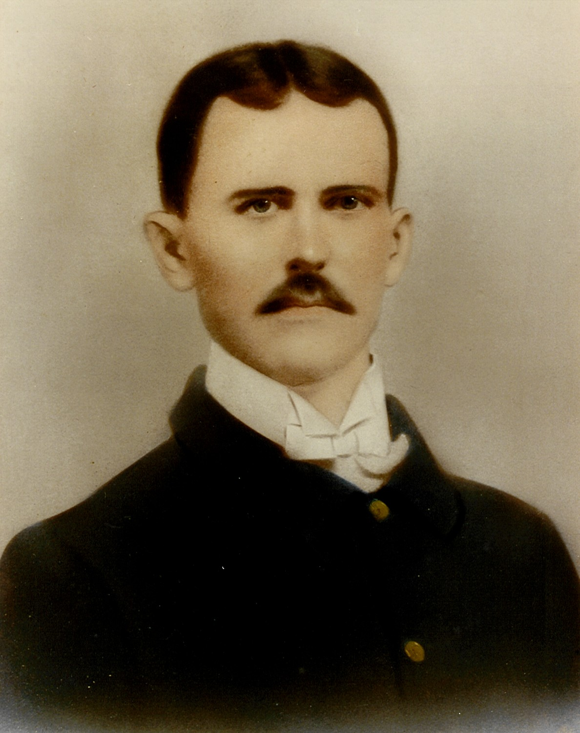 Deputy Sheriff John A. Gilbert | Polk County Sheriff's Department, Tennessee