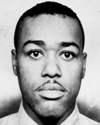 Patrolman Leroy Berry, Jr. | Chicago Police Department, Illinois