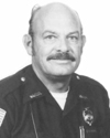 Reserve Deputy Sheriff Gerald L. Martin | Jennings County Sheriff's Department, Indiana