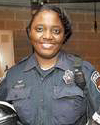 Police Officer Kay Frances Rogers | Murfreesboro Police Department, Tennessee