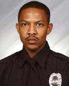 Police Officer Courtney Lamont Dickerson | Danville Police Department, Virginia