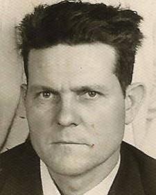 City Marshal Elda Lawrence White | Paden Marshal's Office, Oklahoma