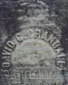 Policeman David Calvin Crandall | Capital Police District, New York