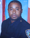 Detective Dillon Stewart | New York City Police Department, New York