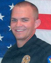 Police Officer Paul Robert Salmon | Phoenix Police Department, Arizona