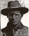 Deputy Game Warden Ernest G. Berry | Utah Division of Wildlife Resources, Utah
