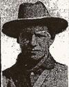 Deputy Game Warden Ernest G. Berry   Utah Division of Wildlife Resources, Utah