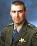 Officer Erick Shane Manny | California Highway Patrol, California