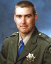 Officer Erick Shane Manny | California Highway Patrol, California