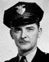 Patrolman George Albert Berryman | Kokomo Police Department, Indiana