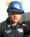 Police Officer Robert Nguyen | Jersey City Police Department, New Jersey