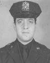 Police Officer Frank A. Bersito | Mount Vernon Police Department, New York