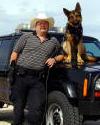 Deputy Sheriff Lester Dewayne Tatum | Trinity County Sheriff's Office, Texas