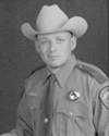 Trooper Billy Jack Zachary | Texas Department of Public Safety - Texas Highway Patrol, Texas