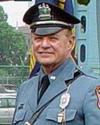 Senior Corrections Officer Wayne Robert Clark | New Jersey Department of Corrections, New Jersey
