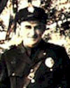 Officer Edward A. Bertino | Riverside Police Department, California