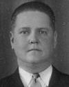 Patrolman J. Albert Fisher   Burlington Police Department, Vermont