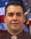 Sergeant Henry Prendes   Las Vegas Metropolitan Police Department, Nevada