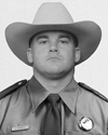 Trooper Jimmy Ray Carty, Jr. | Texas Department of Public Safety - Texas Highway Patrol, Texas