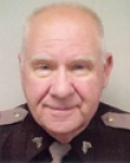 Sergeant Larry Dale Cottingham | Henderson County Sheriff's Office, Kentucky