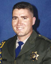 Officer John Bailey | California Highway Patrol, California
