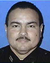 Detective Juan A. Serrano | Tampa Police Department, Florida