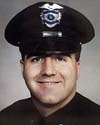 Police Officer Joseph Daniel Corr | New Hartford Police Department, New York
