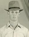Patrolman William Burtis Jackson | Starke Police Department, Florida