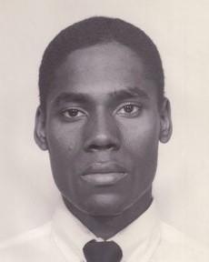 Officer Robert K. Best | Metropolitan Police Department, District of Columbia