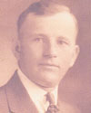 Sheriff John H. Peper   Boone County Sheriff's Office, Indiana