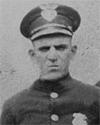 Patrolman Frank Sugan | Cleveland Division of Police, Ohio