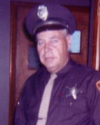 Patrolman William A. Burgholzer, Jr. | Oswego Police Department, Illinois