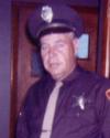 Patrolman William A. Burgholzer, Jr. | Oswego Police Department, Illinois
