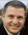 Police Officer Matthew J. Melchionda   Watchung Police Department, New Jersey