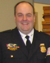 Sergeant Gerard Walter Burke, Jr. | Metropolitan Police Department, District of Columbia